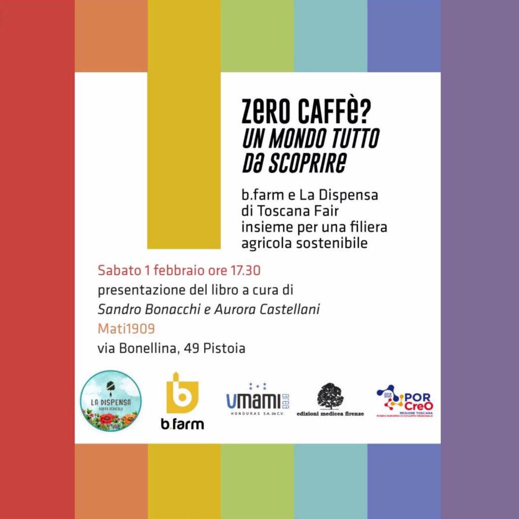UN CAFFÈ NELL' ORTO: PRESENTAZIONE DEL NOSTRO LIBRO NEGLI SPAZI DEI VIVAI MATI